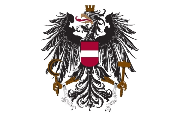 Free Armories free vector - Latvian flag