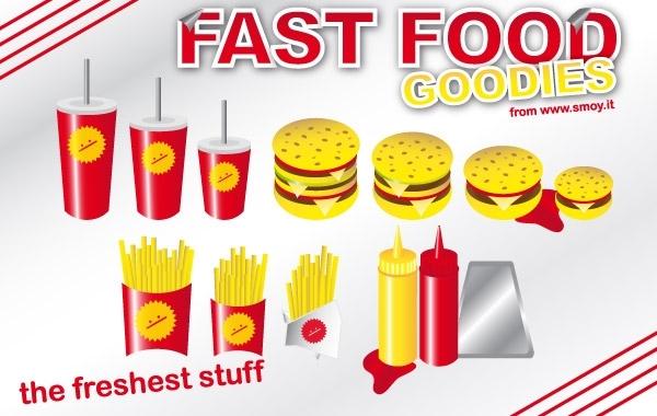 Free Fast Food Goodies
