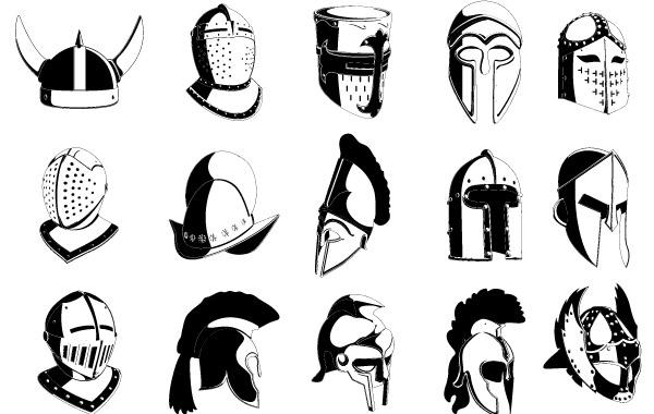 Free Lots of Helmets
