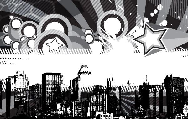 Free City Skyline 3