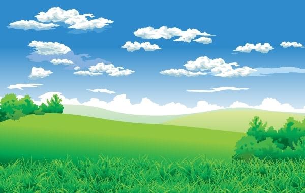 Free Landscape