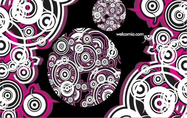 Artistic Vector Background