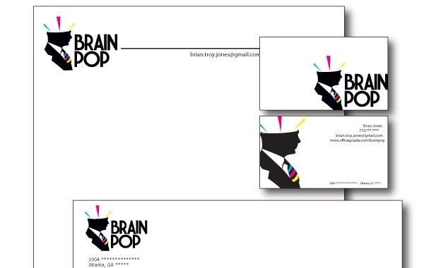 Free BrainPOP ID Package