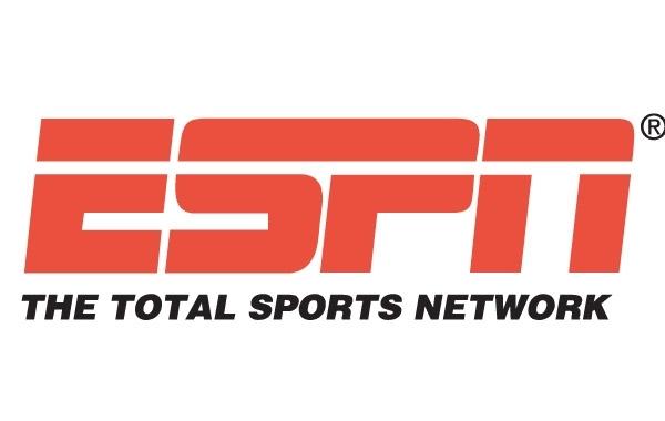 Free Vector ESPN Logo
