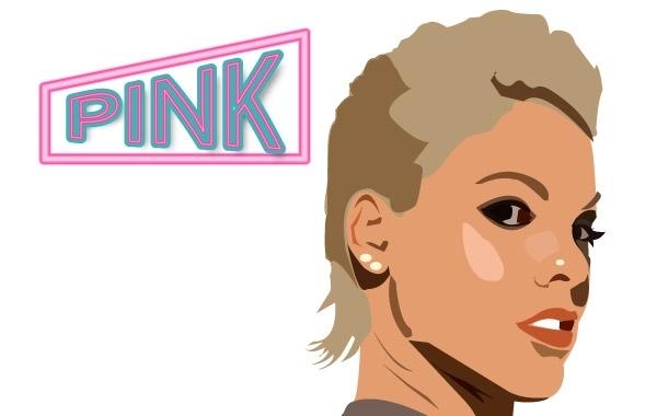 Free Pink