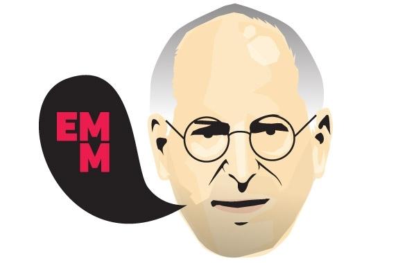 Free  Steve Jobs