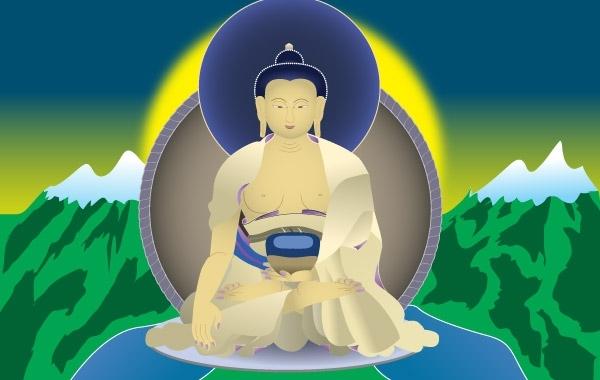 Free  Buddha Shakyamuni