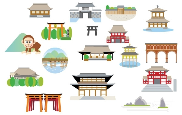 Free Japanese Structure