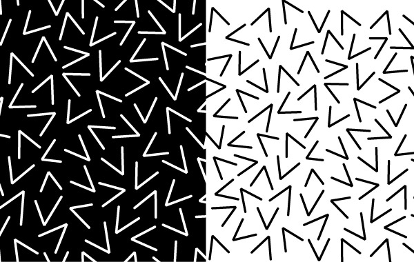 Free Pattern of Random Vs