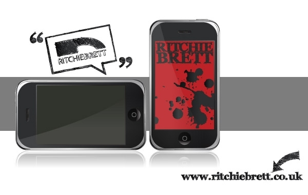 Free iPhone 3Gs