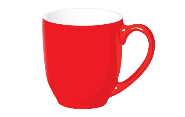 Free Coffee Mug Vector