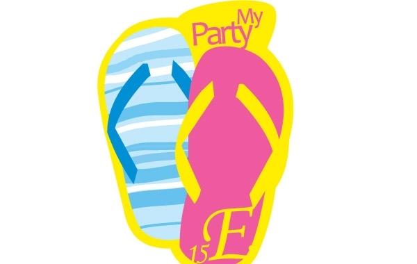 Free Vector Flip Flops