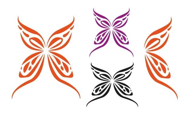 Free Butterflye