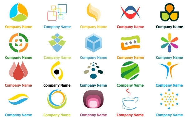 Free Free Logo Elements