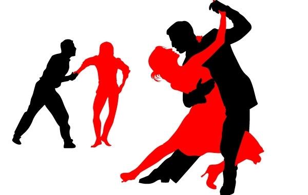 Free Free Dancing Vectors