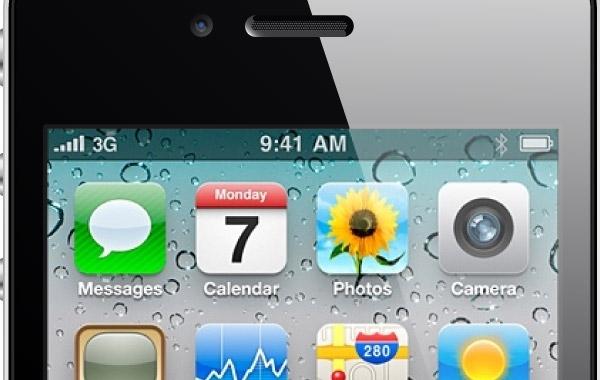 Free iPhone HD iOS4