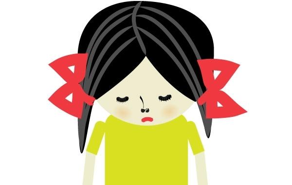 Free Sad girl