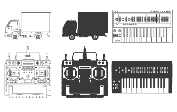 Free Official Classic Free Vector Set 2.