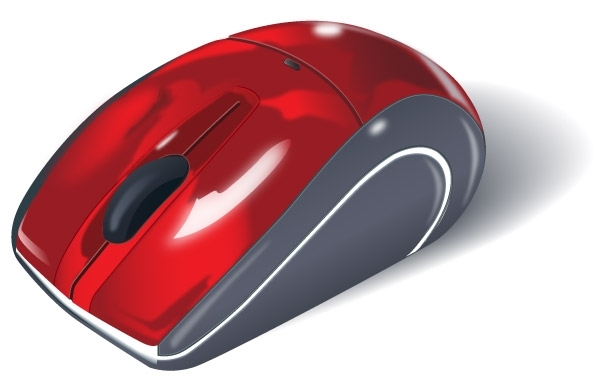 Free Modern Mouse