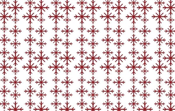 Free Holiday Christmas Pattern