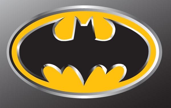 Free Batman Emblem