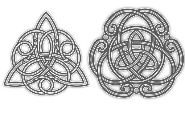 Free Celtic Tattoo Designs