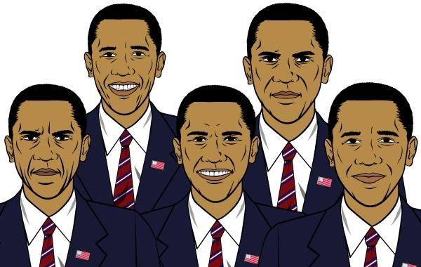 Free Barack Obama mix