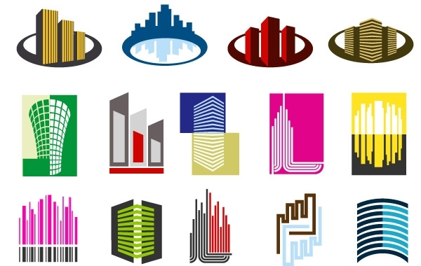 Free 16 Free Real Estate Vector Logos