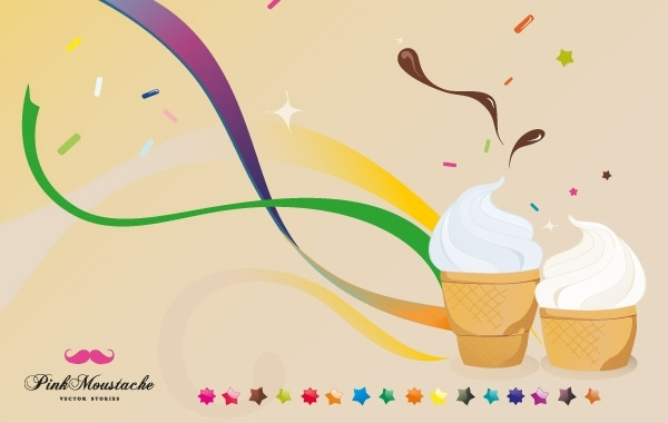 Free Ice cream is good for your health!