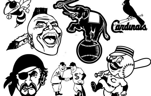 Free Baseball Club Characters