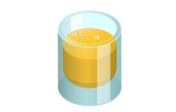 Free  Free Vector: Orange Juice