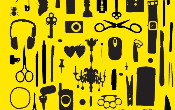 Free Free VECTORS miscellaneous objects