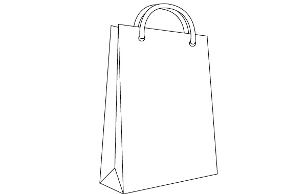 Free Vector Bag