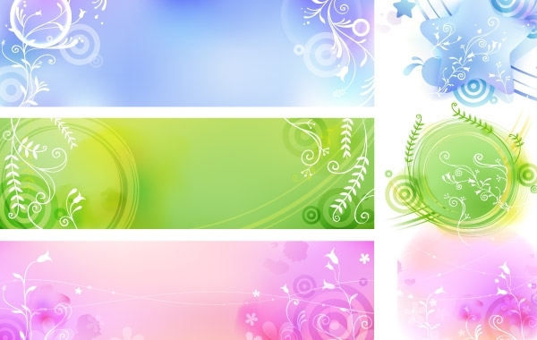 Free Free Vector Backgrounds