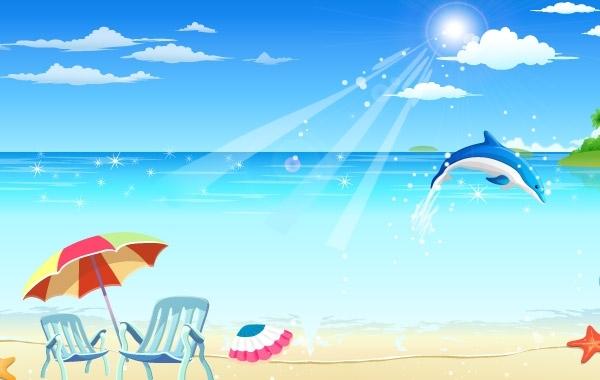 Free Seaside Resort