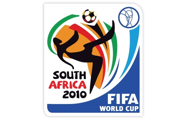 Free Southafrica 2010 world cup vector logo