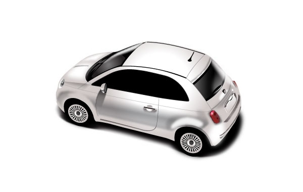 Free New Fiat 500