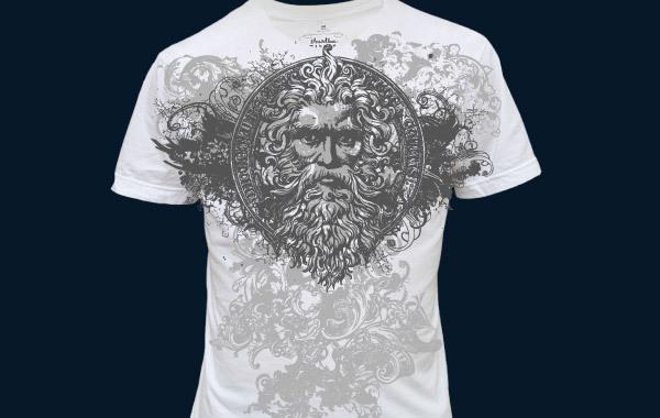 Free Free t-shirt design