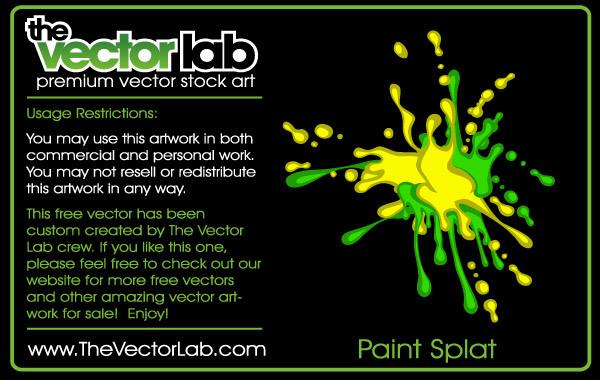 Free Splat
