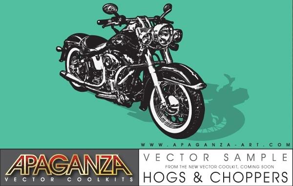 Free Harley Davidson Motorcycle