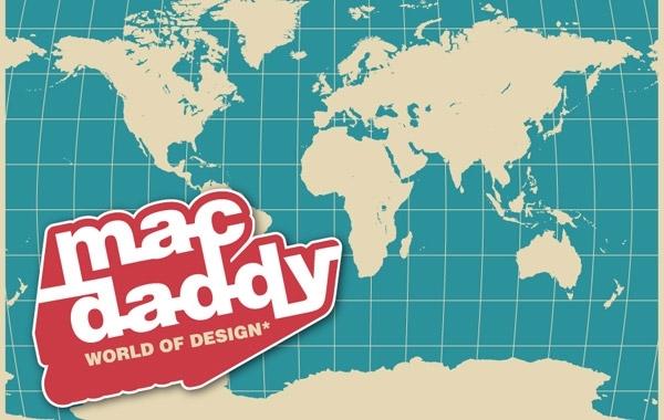 Free MacDaddy World