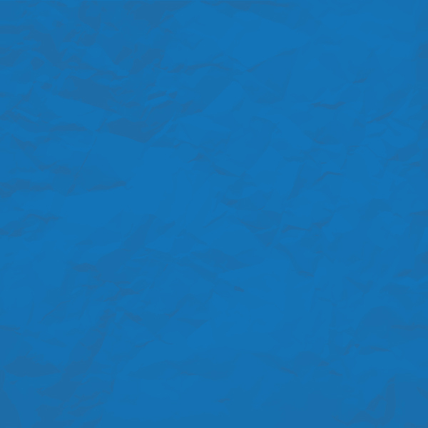 Free Crumpled Blue Paper Vector
