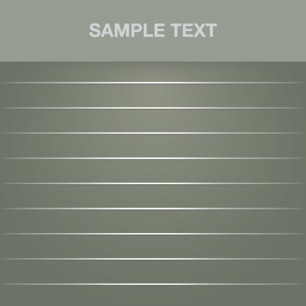 Free Free Linear Vector Background