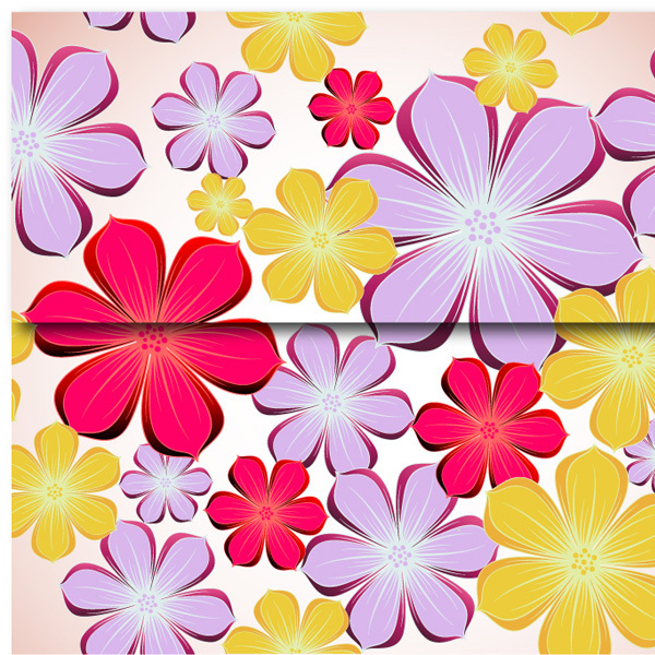 Free Free Beautiful Flowers Vector