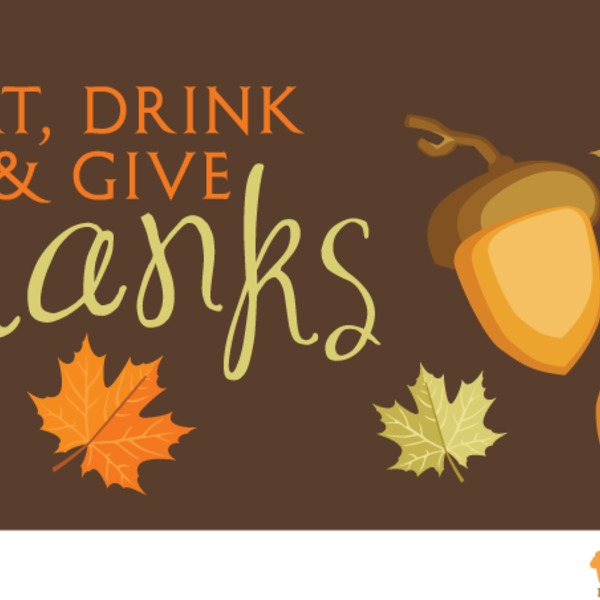 Free Free Vector Thanksgiving Background