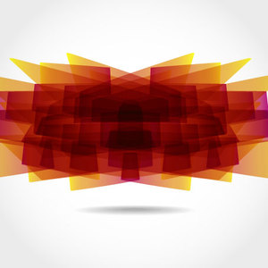 Free Abstract Design Vector Element