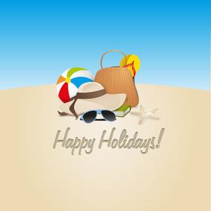 Free Happy Holidays
