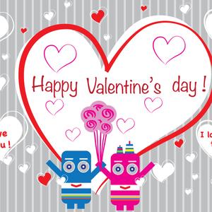 Free Happy Valentines Day Sweeties