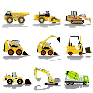 Free CONSTRUCTION-VEHICLES