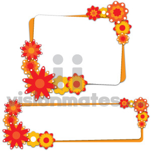 Free Flowers Banners